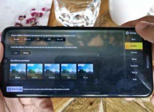 مميزات هاتف Huawei Y6 2019