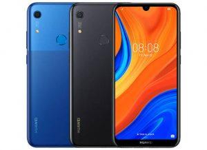 الوان هاتف Huawei Y6s