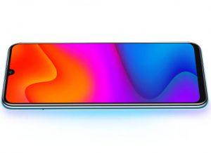شاشة هاتف Huawei Y8p