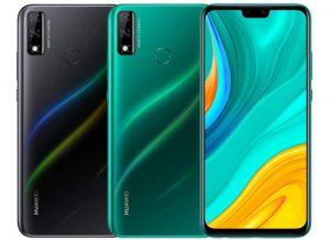 الوان هاتف Huawei Y8s