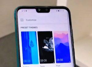 مميزات هاتف Huawei Y8s