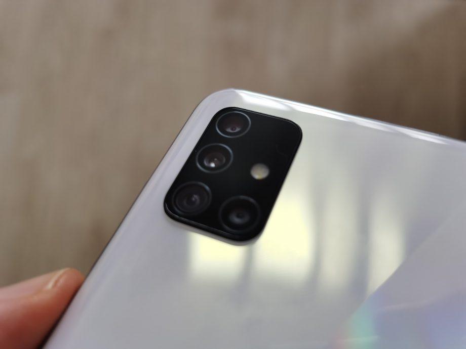 الوان Samsung GalaxyA51