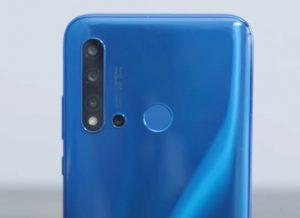 عيوب موبايل Huawei Nova 5i