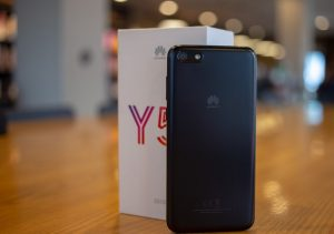 عيوب هاتف Huawei Y5 Prime 2018