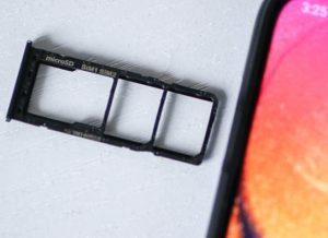 مميزات هاتف Samsung Galaxy A10s