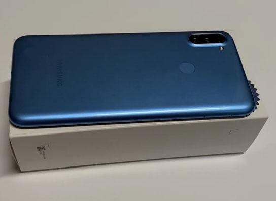 SamsungGalaxyA11