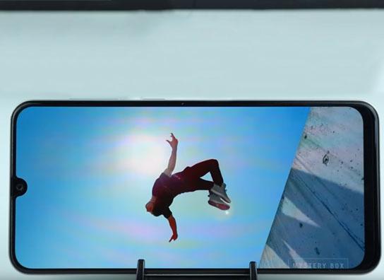 SamsungGalaxyA31