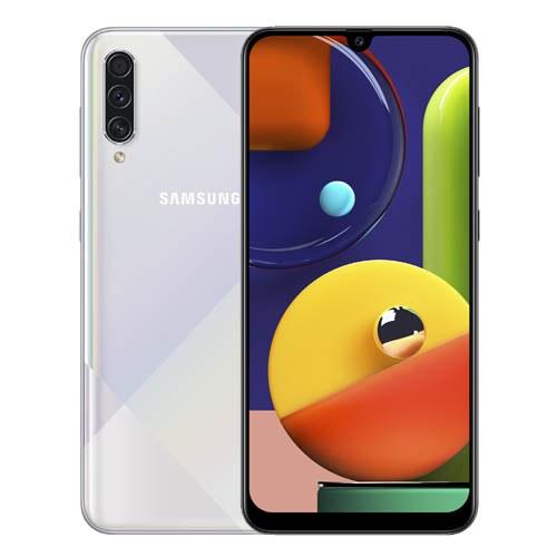 سعر و مواصفات Samsung Galaxy A50s