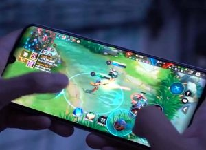 مميزات هاتف Samsung Galaxy A70