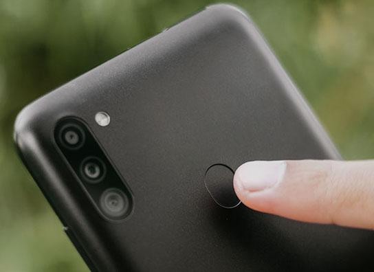 عيوب Samsung Galaxy M11