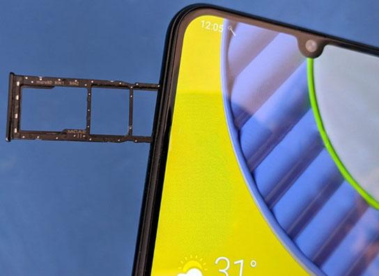 عيوب Samsung Galaxy M31