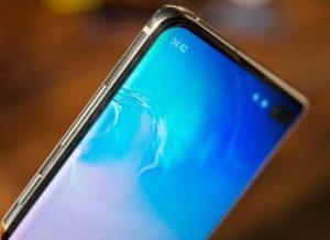 عيوب هاتف Samsung Galaxy S10 Plus