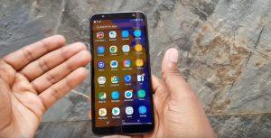 مميزات هاتف Samsung Galaxy J4 Core