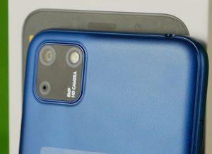 كاميرا هاتف Huawei Y5p