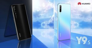 الوان هاتف Huawei Y9s
