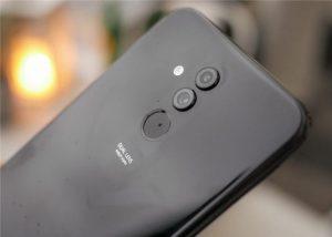 كاميرا هاتف Huawei Mate 20 Lite