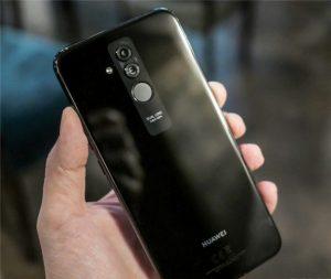 عيوب Huawei Mate 20 Lite