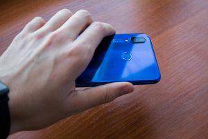مميزات هاتف Huawei P20 Lite