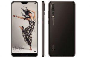 عيوب هاتف Huawei P20 Pro