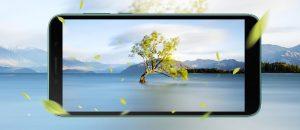 شاشة هاتف Huawei Y5p