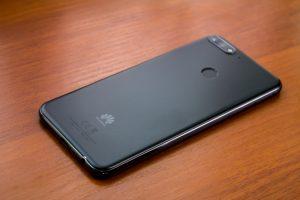 عيوب هاتف Huawei Y7 Prime 2018