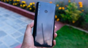 عيوب هاتف Huawei Y9 2018