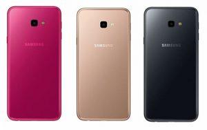 الوان هاتف Samsung J4 Plus