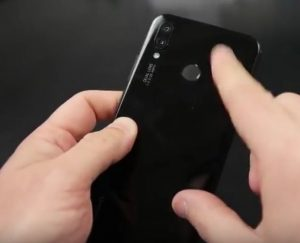 عيوب هاتف Huawei P20 Lite
