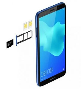 مميزات هاتف Huawei Y5 2018