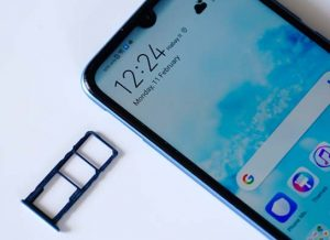 عيوب هاتف Huawei Y6 Prime 2019
