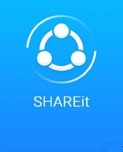 شير ات SHAREit :شرح وتحميل تطبيق شير ات