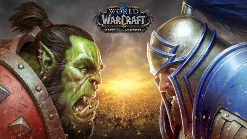 أفضل العاب اندرويد مثل World of Warcraft
