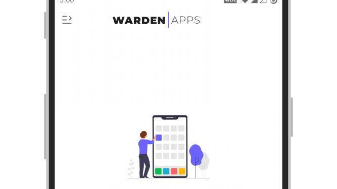 warden app