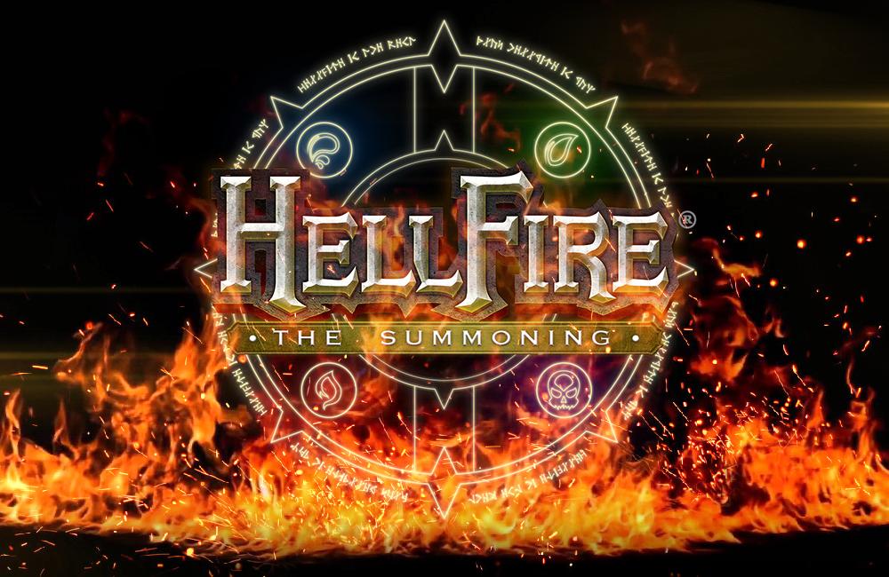 لعبةHellfire