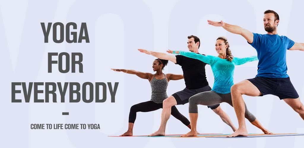 Daily Yoga- Yoga Fitness Plans