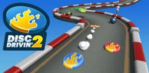 لعبة Disc Drivin' 2