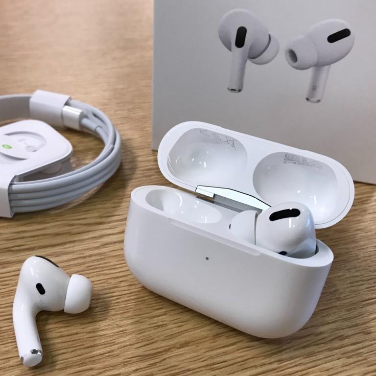 سماعة Apple AirPods Pro