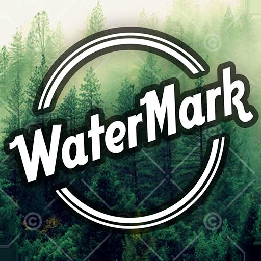 5. Watermark on Photos