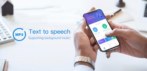 خدمة Texttospeech