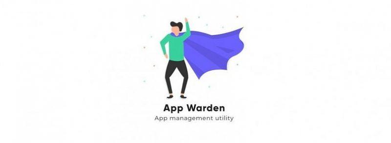 Warden app افضل و احدث تطبيق امان يحتاجه كل مستخدمى الاندرويد