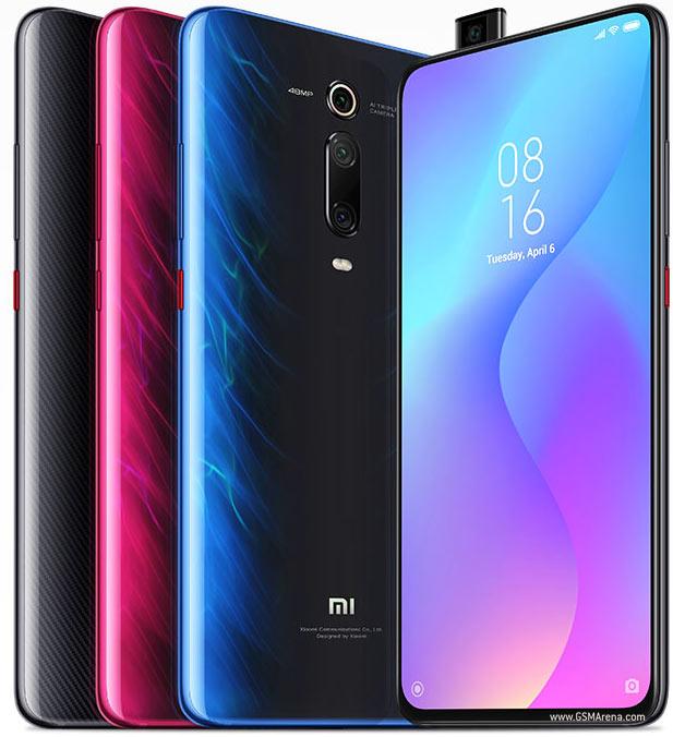 الوان Xiaomi Mi 9T Pro
