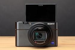 Sony Cyber-shot DSC-RX100 VII Specs