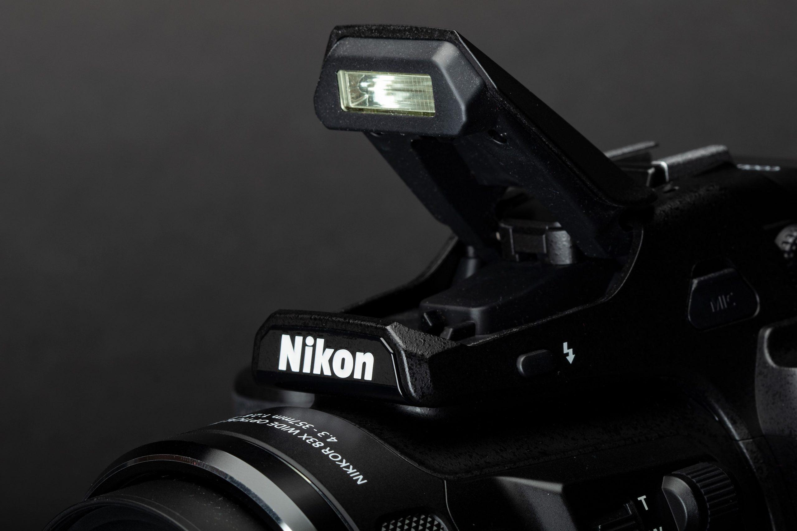 كاميرا Nikon Coolpix P950