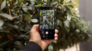 كاميرة هاتف Xiaomi Redmi 7A