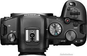 سعر و مواصفات كاميرا Canon EOS R6