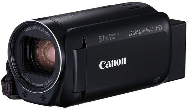سعر ومواصفات كاميرا كانون 806 ار ديجيتال