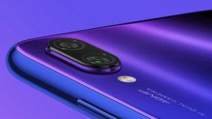 كاميرة هاتف Xiaomi Note 7