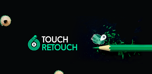 TouchRetouch
