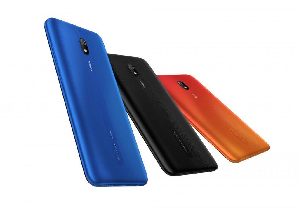 ألوان Xiaomi Redmi 9A
