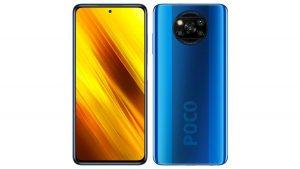 عيوب هاتف Xiaomi Poco X3 NFC